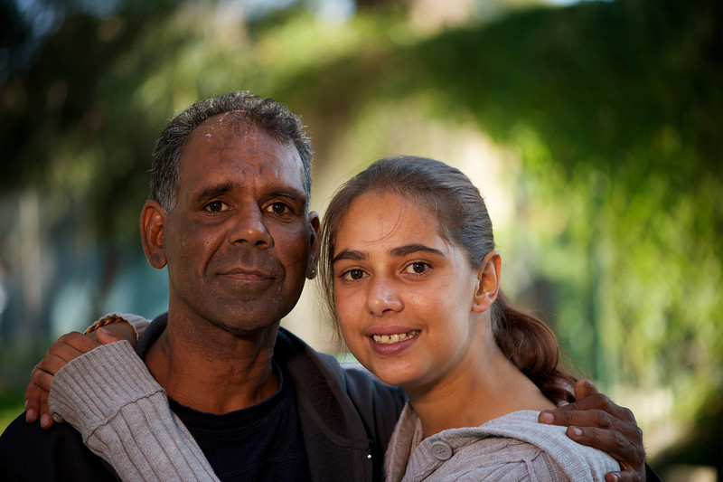 Aboriginal man with his adult -1244080691-O.jpg
