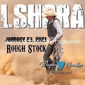 LSHSRA Rough Stock Jan 23 2021