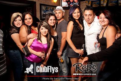 2009-05-05 [Cinco de Mayo, Reps Sports Bar, Fresno, CA]
