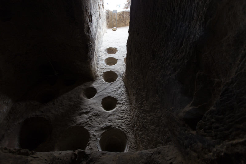 Uplistsikhe Cavetown