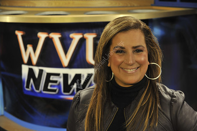 28156 WVU Teacher Of The Year Gina Dahlia February 2012
