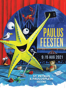 Paulusfeesten 2021