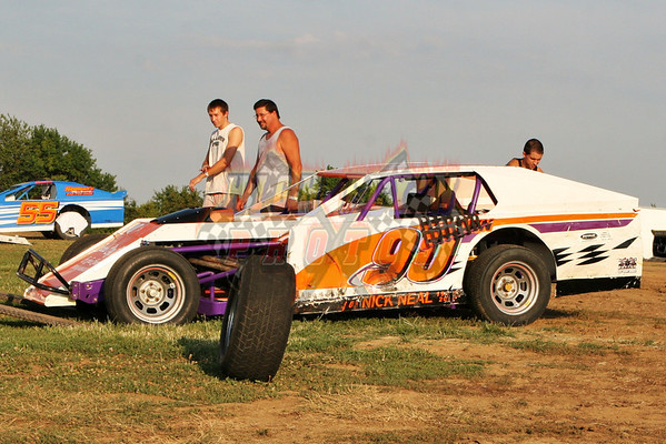 7-23-2011 CMS  B Modifieds