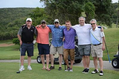 NUCA Golf Challenge