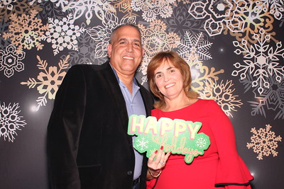 Lou Bachrodt Holiday Party 2019