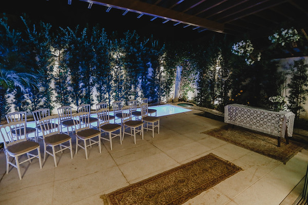 Dream Wedding - Drieli + Humberto - The Dream Studio
