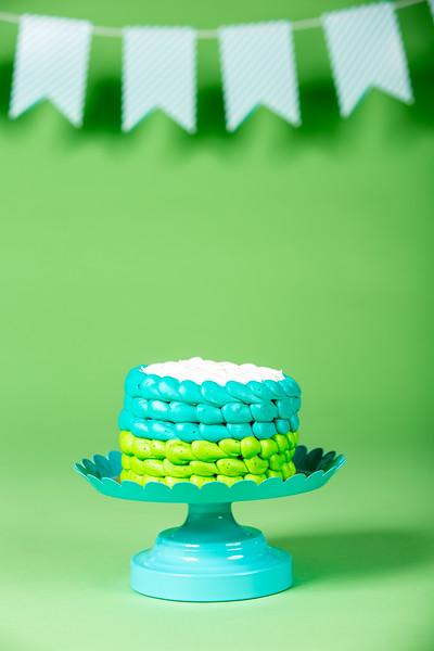 Cole's Cake Smash