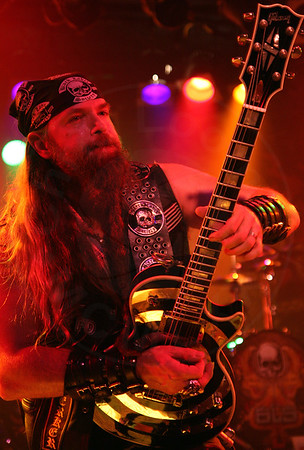 Black Label Society - 2010