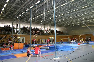 04.06.2005 - GETU Wettkampf Wettingen