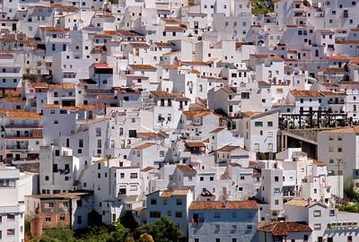 Andalusië (E.) 2016