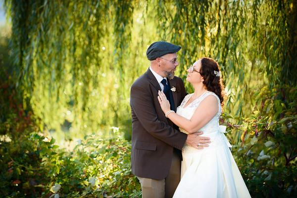 Jen and Jason's Wedding, New Jersey