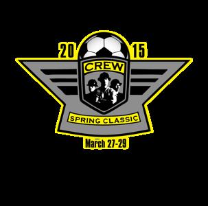 2015 Grand Rapids Crew Spring Classic