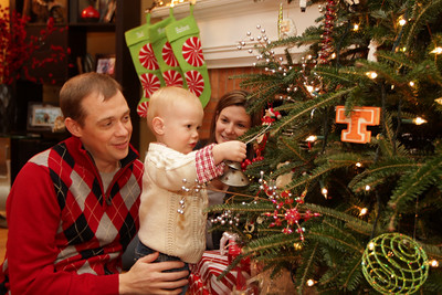Gentry Family 2010