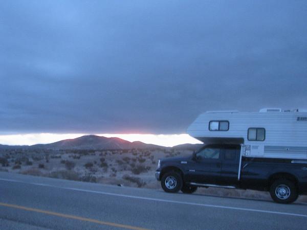 Death Valley, A Weekend Trip,part 1