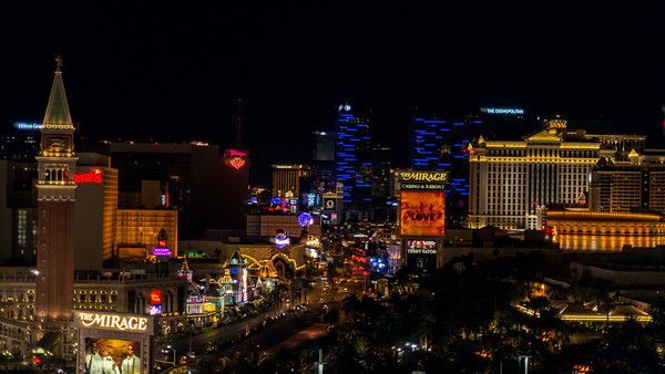 SIA 2013 Summit Las Vegas; March 17-19