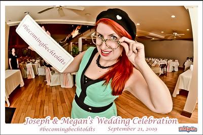 9/21/19 - Megan & Joseph