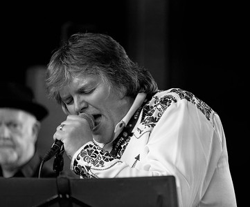Brian Rawson Band - 14/04/18