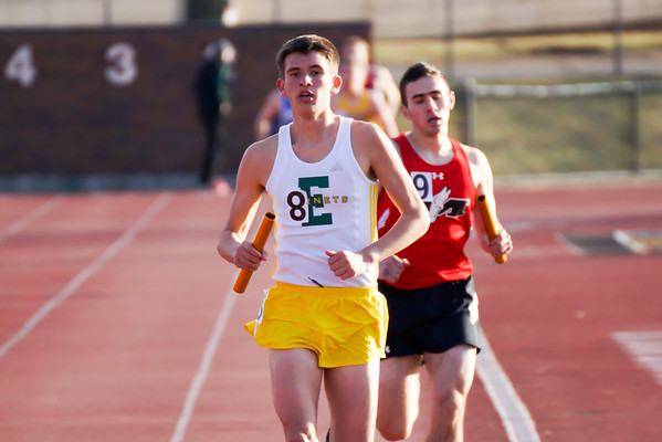 4-10-15 Lake Conference Relays