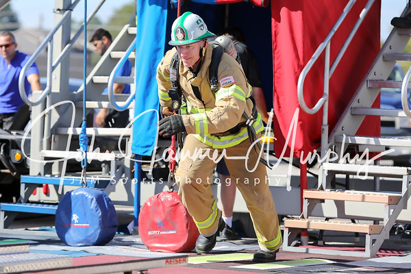 Scott Firefighter Combat Challenge