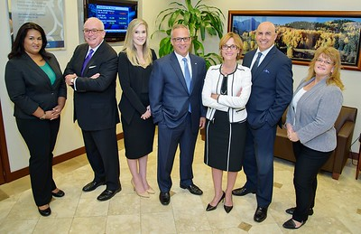 The BMR Wealth Management Group of Merrill Lynch
