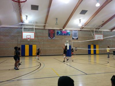 Girls Volleyball 9/9/14