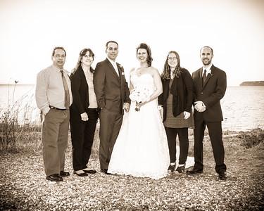 Hachey Wedding