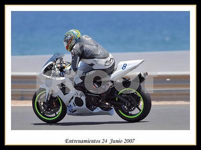 Motos 2007
