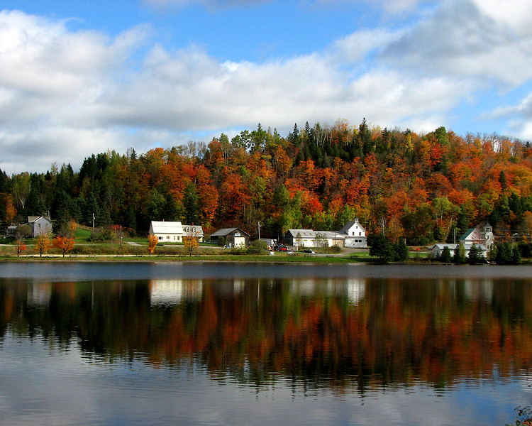 Vermont Views