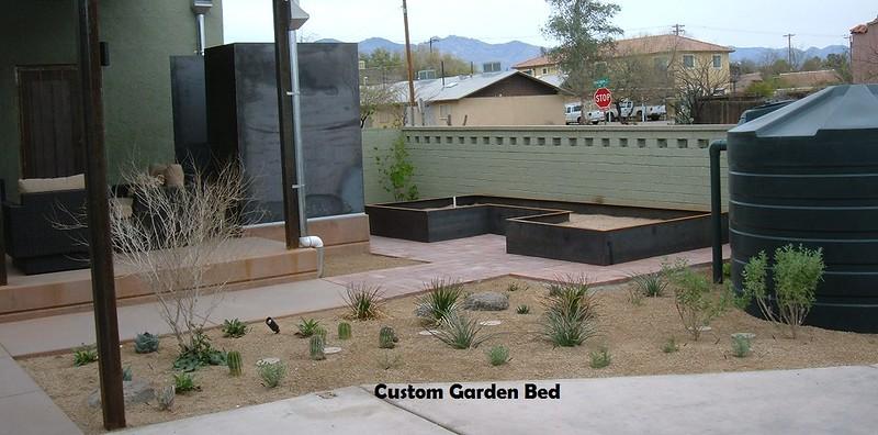 Wood - steel shower & garden.jpg