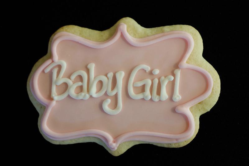 Kate Naylor Baby Shower