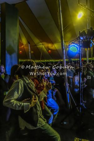 2011 Spring Shakori Hills GrassRoots Festival of Music & Dance