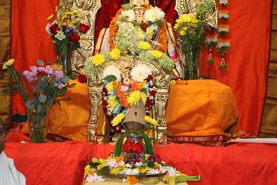 Ganesh Chaturdhi