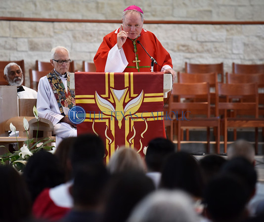 Holy Cross Confirmation Spring 2019