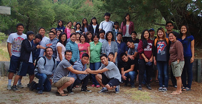 Summer Retreat 2013