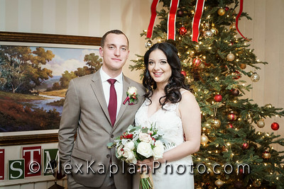 Wedding at Farmstead Golf and Country Club in Lafayette Township, NJ