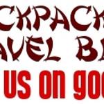 Backpacking Travel Blog