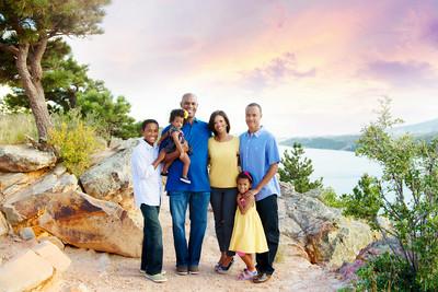 2014 | Vivienne, Maddie & Family