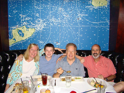 SEPT.TRIP 2011,WITH THE LITTELL'S