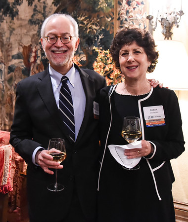 Tri-State Major Donor Thank You Cocktail Reception 2018 Gallery