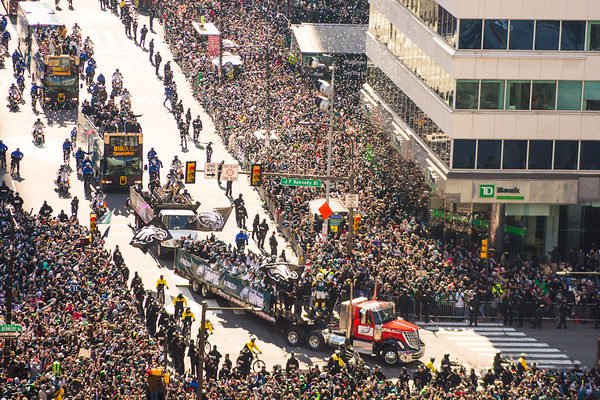 Eagles Superbowl Victory Parade
