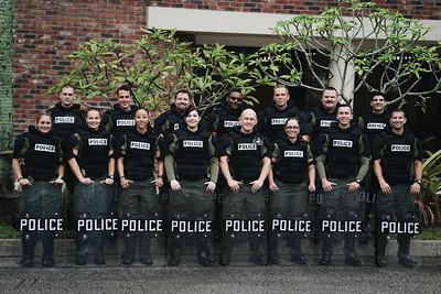 Plantation Police Field Force