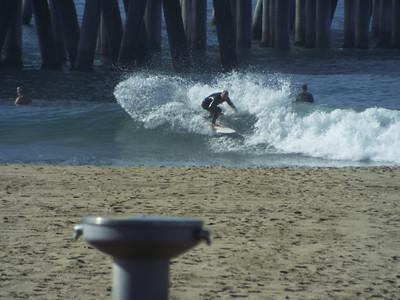 10/18/19 * DAILY SURFING PHOTOS * H.B. PIER