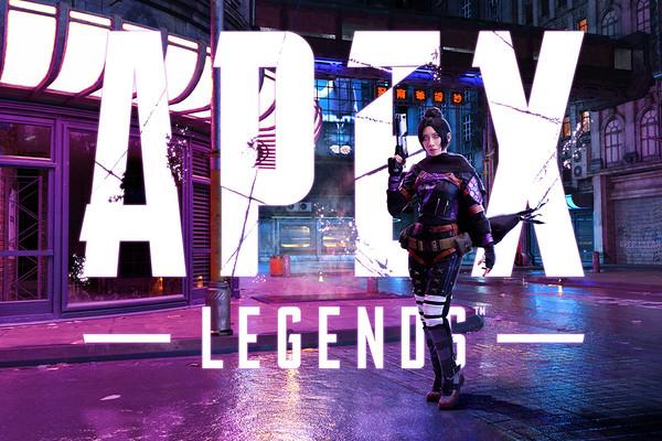 Wraith (Apex Legends)