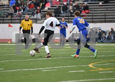 Humboldt @ Fort Dodge Boys Soccer