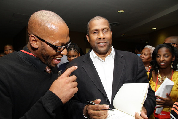 Tavis Smiley Foundation Youth to Leaders Conference 2011 - Teen Town Hall with Tavis Smiley 7-22-2011