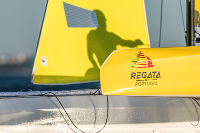 Regata de Portugal'19 D1