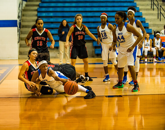Basketball, 2016, 12-09-16, Lady Panthers,JV-5