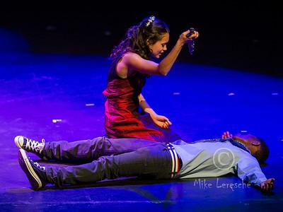 Romeo and Juliet - Vista Nova HS