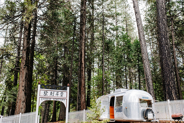 PhotoWalk at Inn Town Campground with Nevada City Scenics