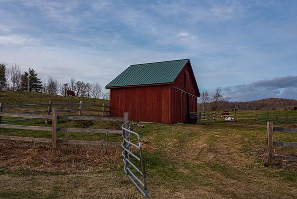 Sky Acres Farm